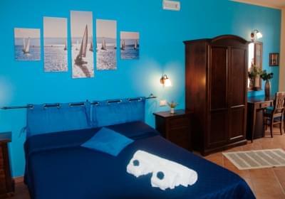 Hotel Appartamento Il Cortile